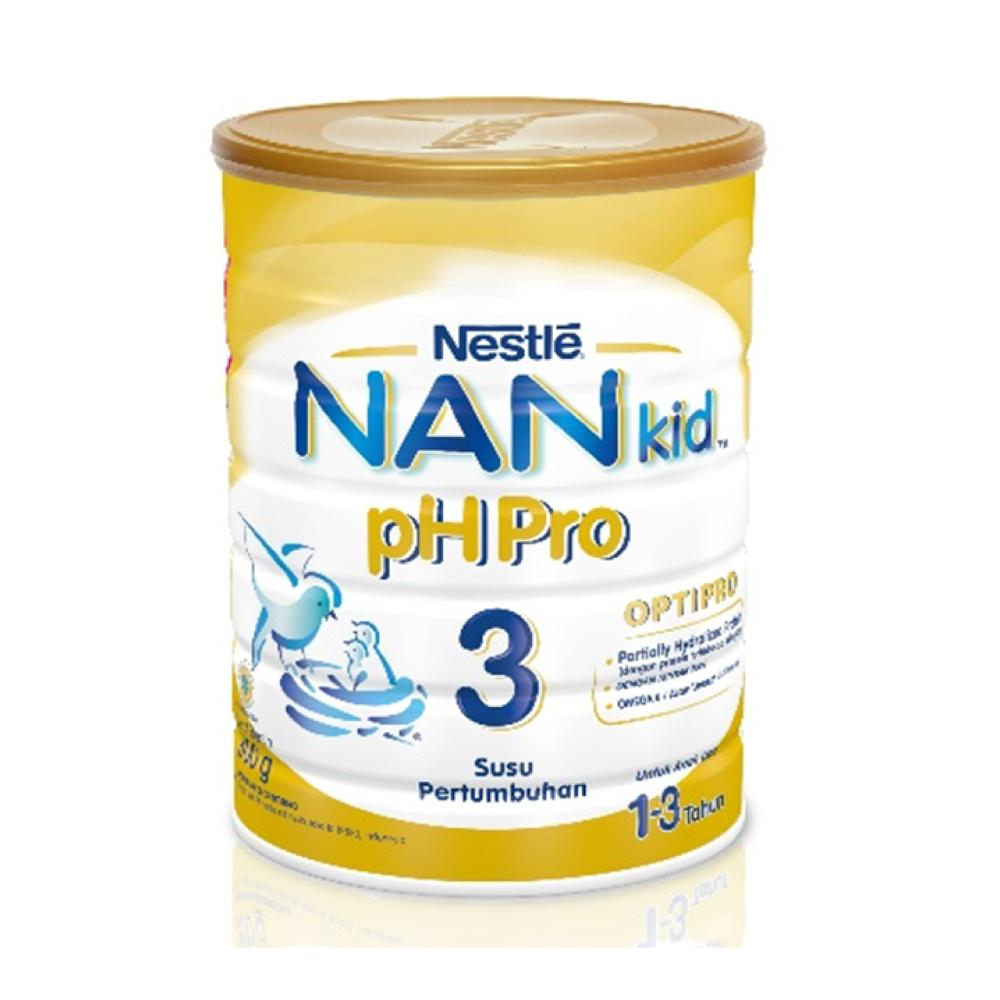 Buy Sell Cheapest Susu Nestle Sterilized Best Quality Product Nestum Bubur Sereal Multigrain 3in1 Polybag 4 X 32g Pisang Nankid Phpro 3 Pertumbuhan Kaleng 400gr