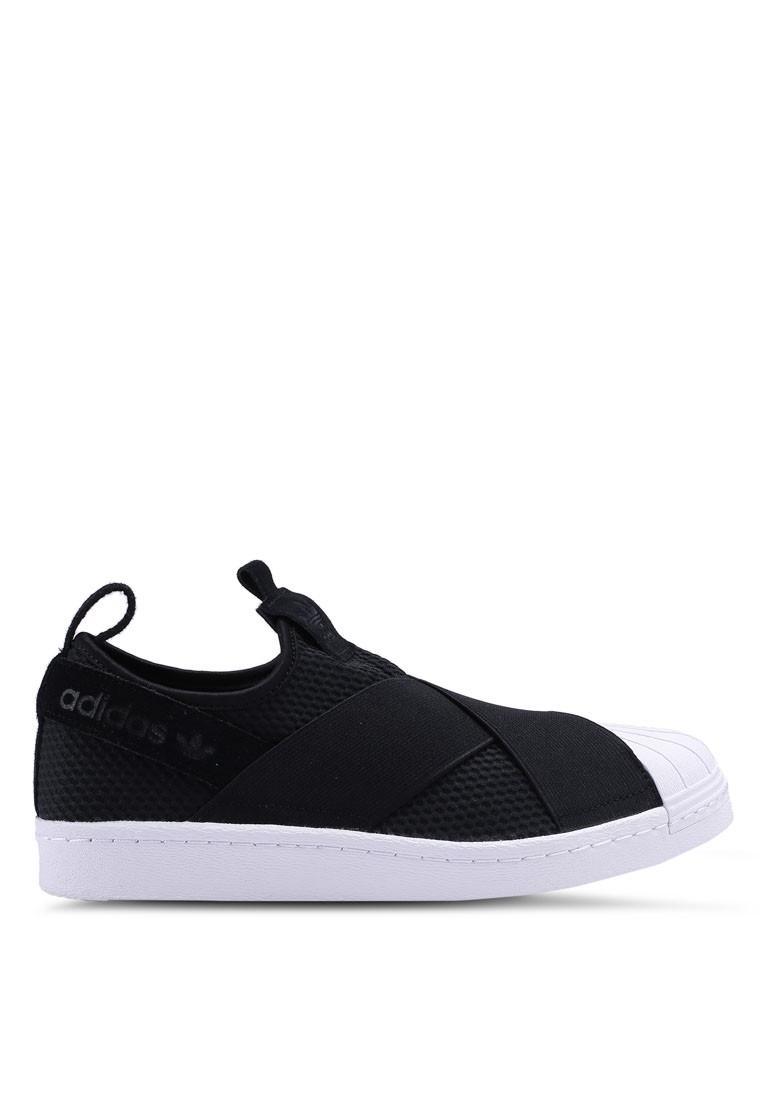 Adidas originals superstar slip on w - Sepatu Wanita 2f4cb6bbe2