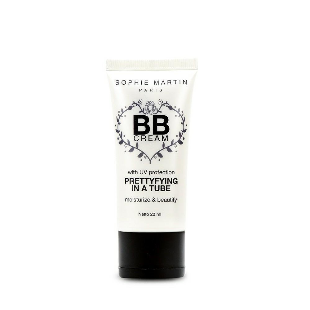 Bb cream Sophie Martin Paris 20ml