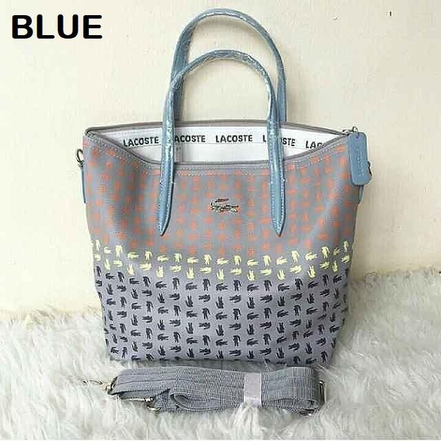 TAS WANITA HIGH QUALITY IMPORT LACOSTE MINI 916aacc3ab