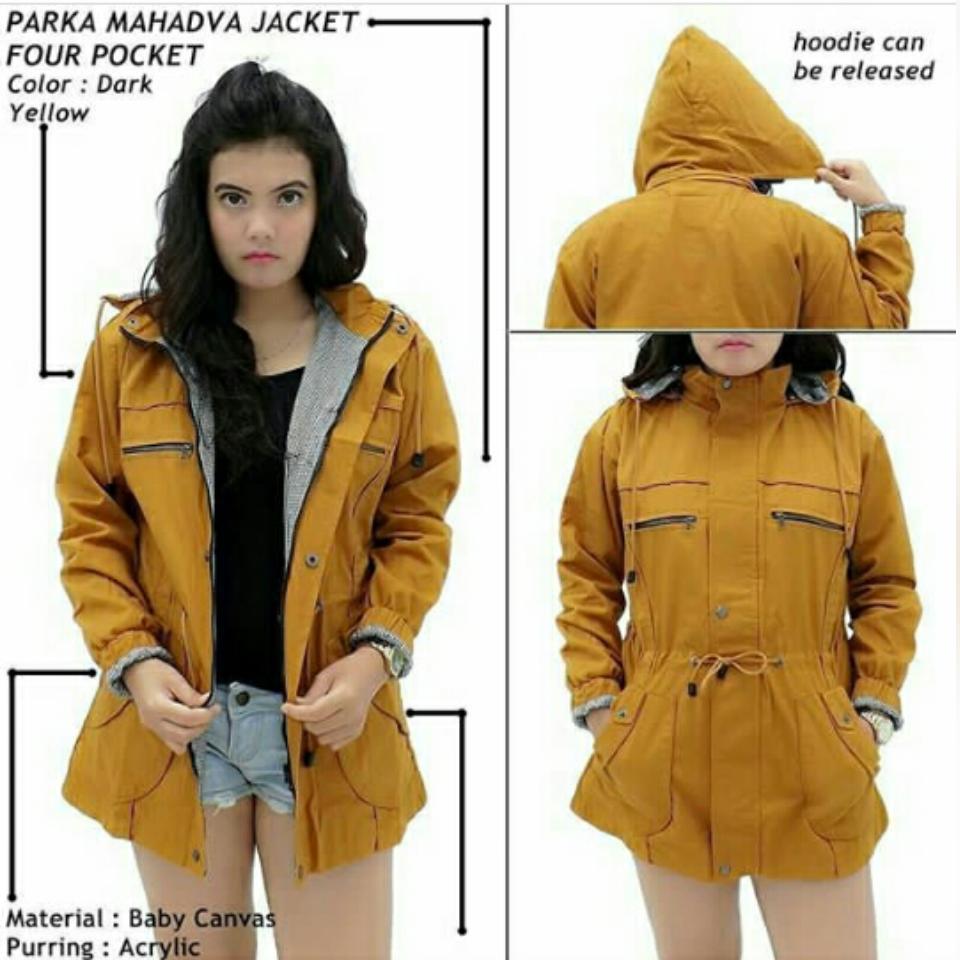 Jual Down Jacket Wanita Terbaru  e7b0e3b9cf