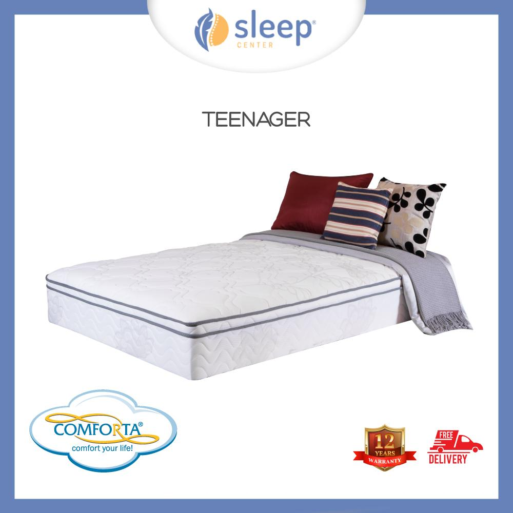 Buy Sell Cheapest Comforta 2in1 Star Best Quality Product Deals Bantal Dacron Sleep Center Teenager