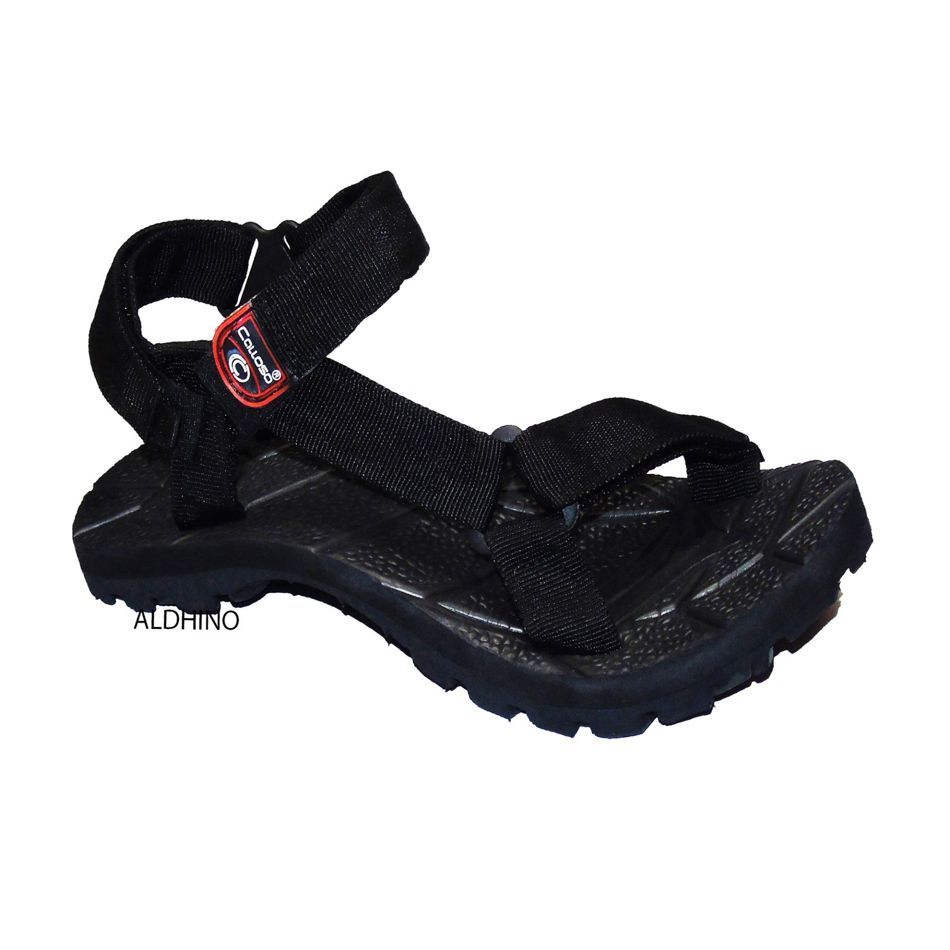 Aldhino Collection Sandal Gunung - ST - HT