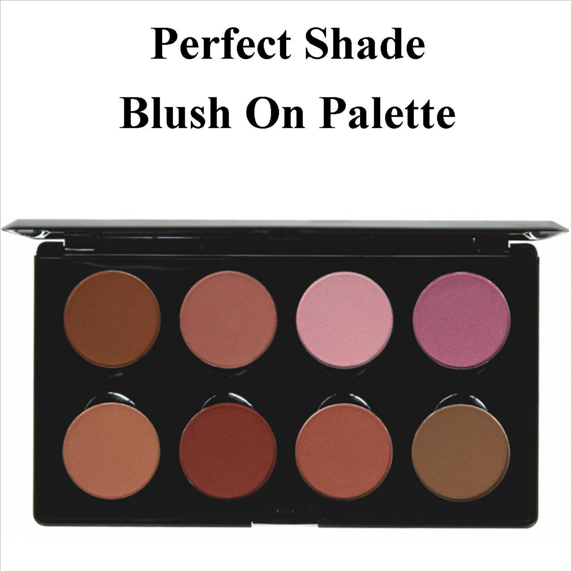 Perfect Shade Blush On (Makeover)