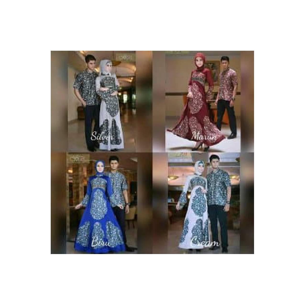 HANEEN COUPLE by FITRIA STYLE Limited
