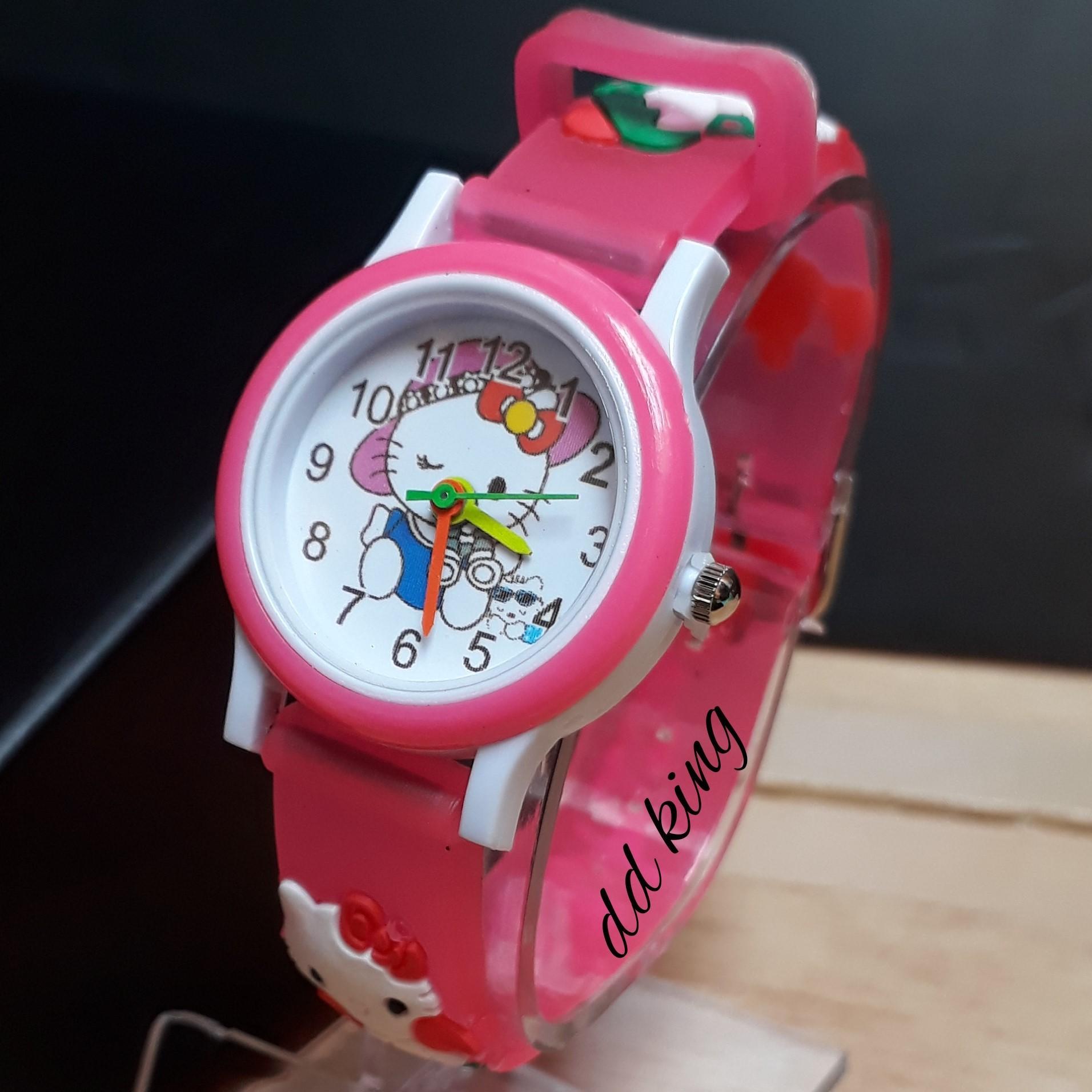 Shock Price jam tangan anak lucu best price - Hanya Rp20.194 60b69a5fc3