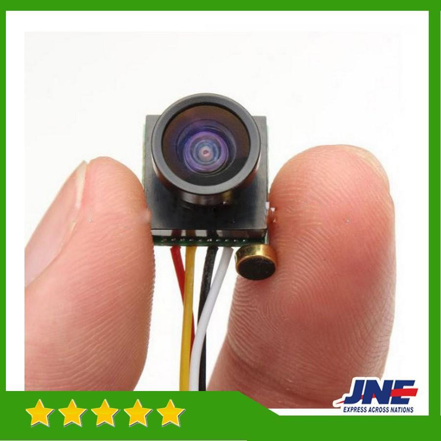 Aksesoris Kamera Xiangtat FPV Camera Lensa Wide untuk Drone - 700TVL