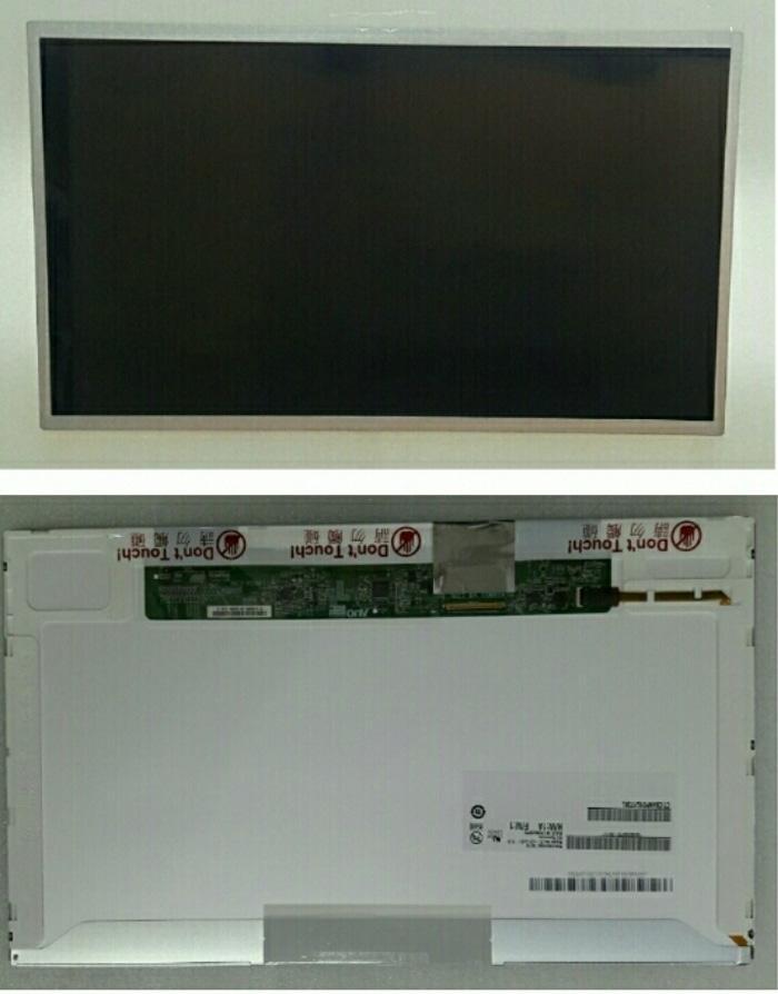 Layar Laptop LCD LED Asus F83S X43U A44H N43 X44C N43S N46V X4