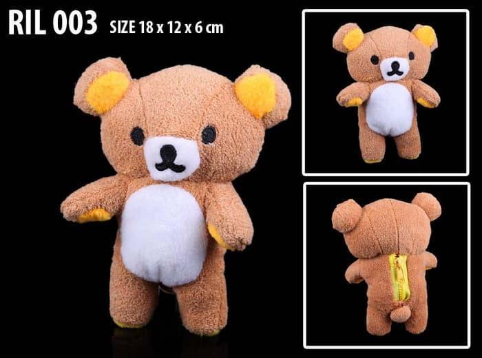 Boneka S rillakuma RIL003