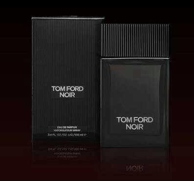 Parfum Ori Eropa No Box Tom Ford Noir Edp 100 Ml