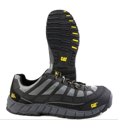 HOT PROMO!!! Sepatu Safety Caterpillar Streamline Ct Charcoal Original