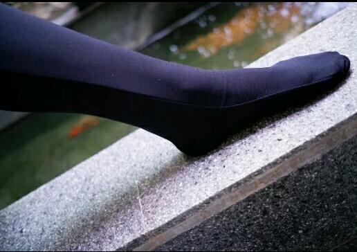 Legging wudhu Jersey Import