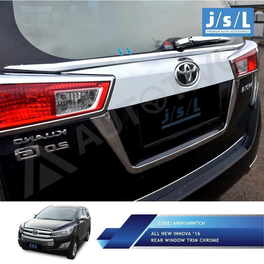 Autofriend Lis Body Toyota Agya 2014 Cover Pelindung Variasi Otomobil Tank Honda Mobilio Ai Cbb3151 Aksesoris Mobil Modifikasi Source Innova