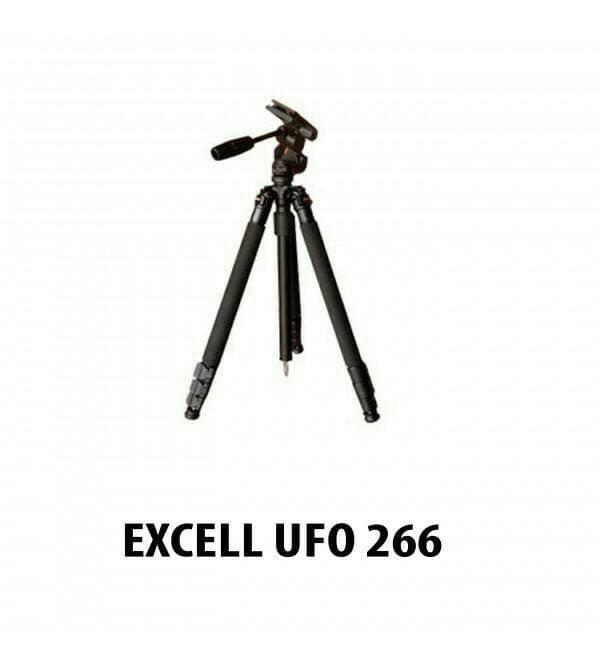 Best Seller!! Tripod Excell Ufo 266 - ready stock