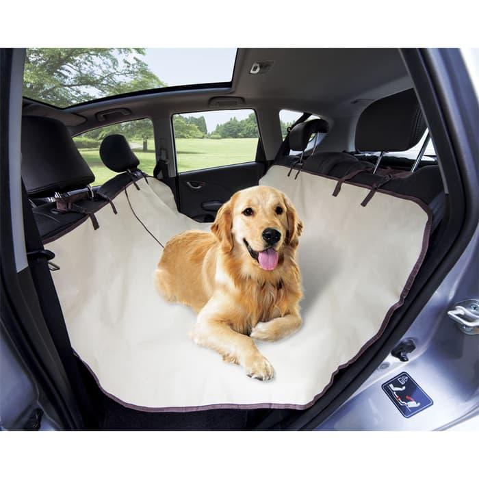 Best Car Organizer Bag - Tas Penyimpanan untuk Belakang Jok Mobil . Source · Pet Zoom Lounge Seat Cover Tatakan Pelindung Jok Mobil Hewan Binatang
