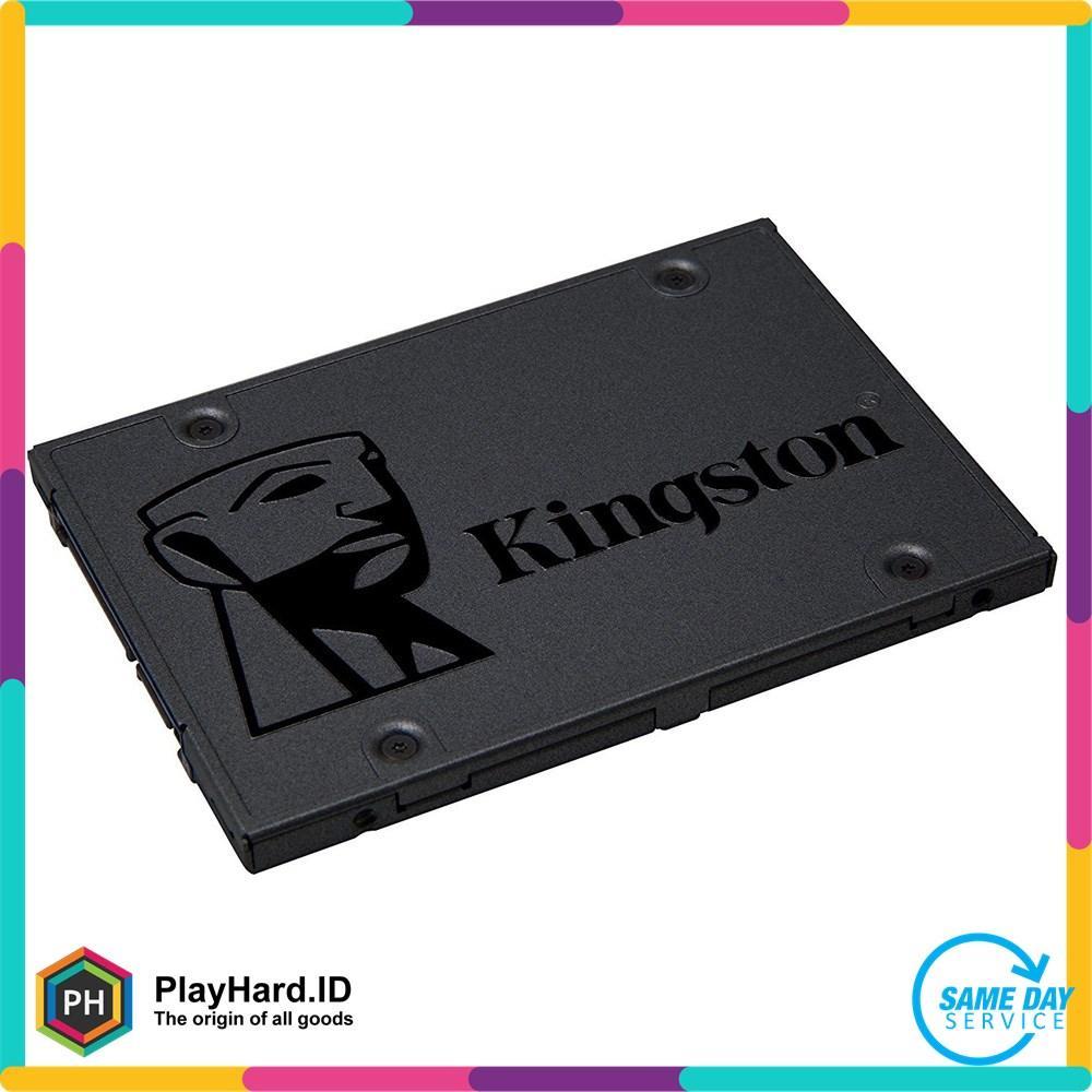 KINGSTON A400 SSD SATA3 6Gb/s