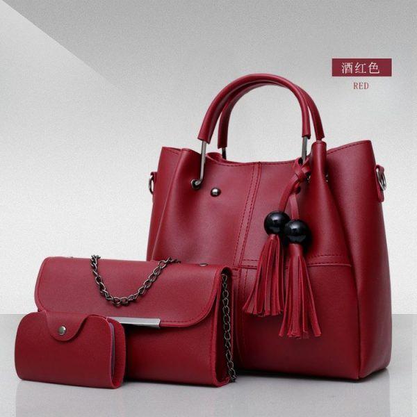 Tas Tote Batam import korean fashion Berkualitas Dan Terlaris VC86106 2133 4a6565656f