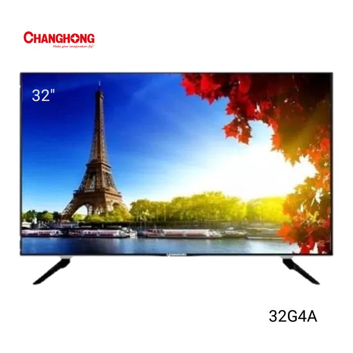 Changhong 32G4A LED TV [32 inch]2HDMI,2USB,1VGA