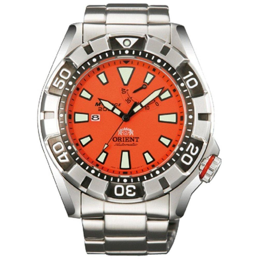 Buy Sell Cheapest Orient Fung7002w Silver Best Quality Product Fgw01003w Jam Tangan Pria Sel03002mo M Force Edge