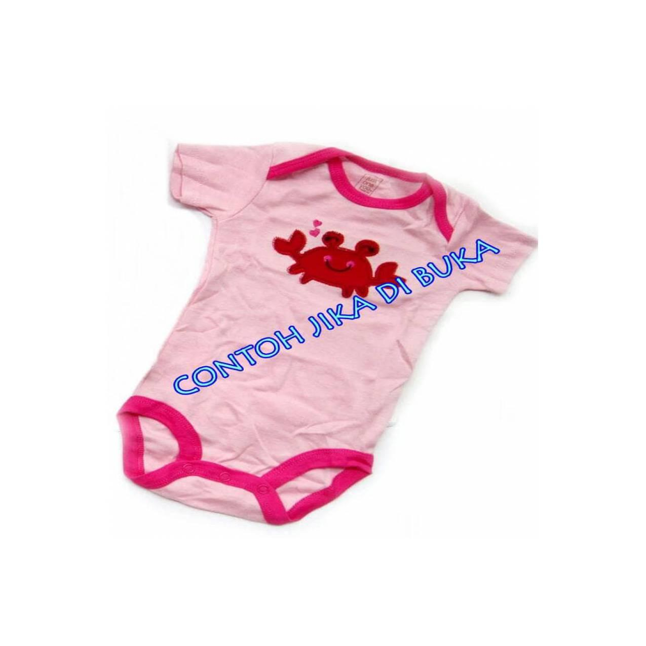 Buy Sell Cheapest Jumper Carter 5 Best Quality Product Deals Carters In 1 Girl Lengan Pendek