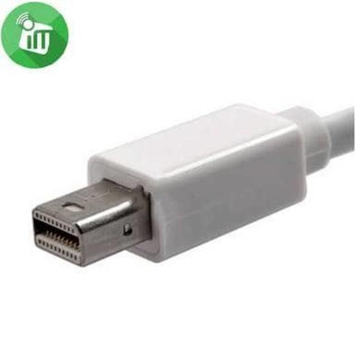 Harga Diskon!! Apple Display Port To Vga Merk Acer - ready stock