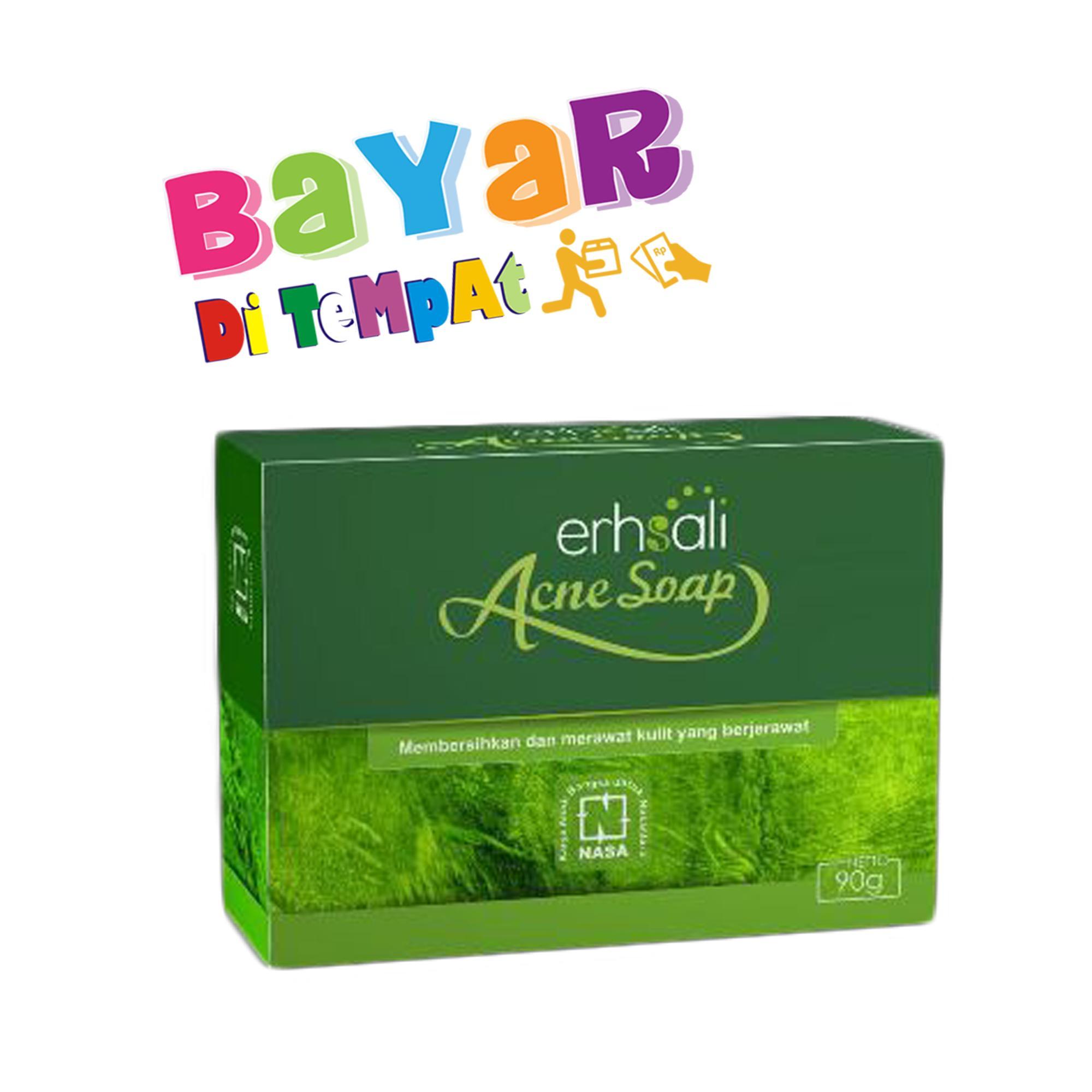 Ershali Anti Acne