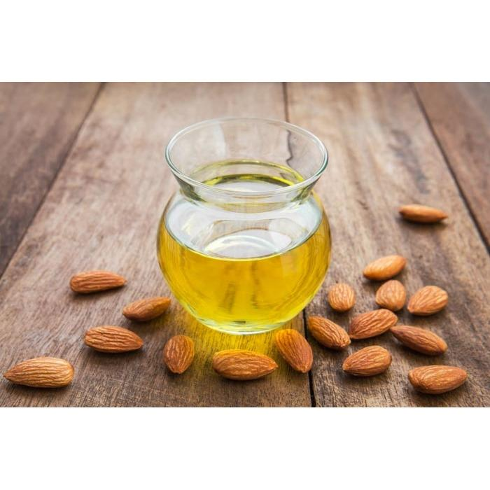 Pure Almond Oil 100 ml - Cold Pressed - Minyak Almond Murni 100ml