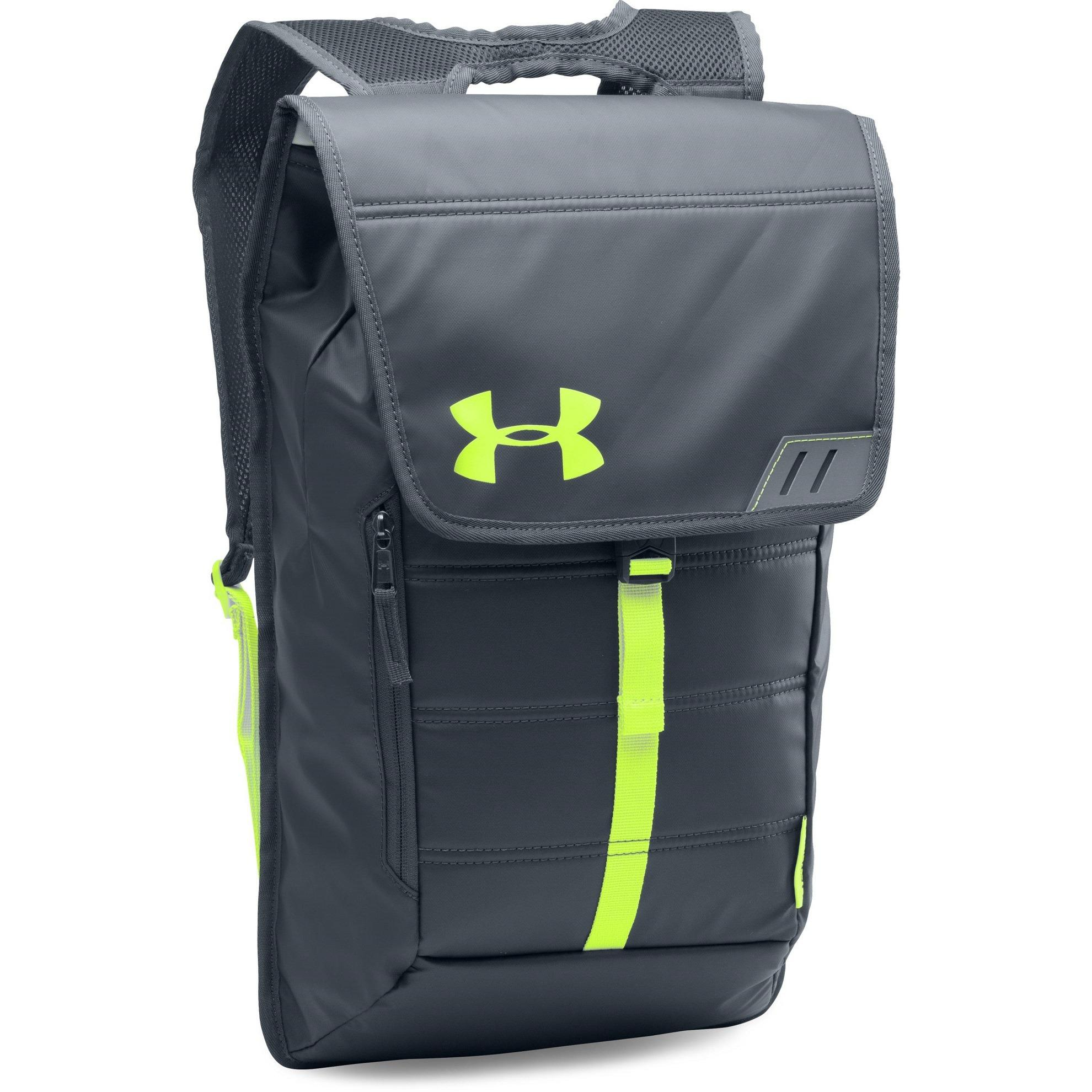 Under Armour Original ransel storm Tech Sackpack - 1248866-009 717034aabf
