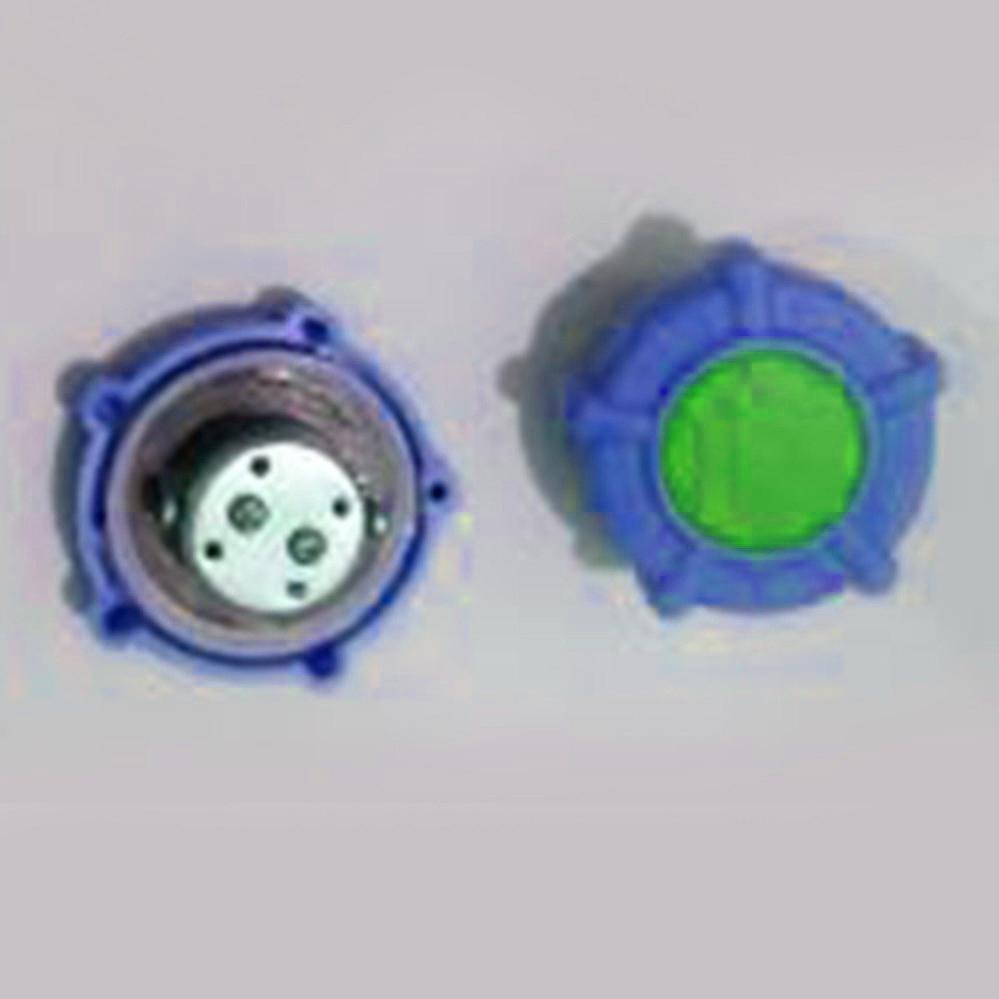 Tutup Tangki / Tutup Bensin Untuk Semua Motor Bebek Dan Matic / Motor Umum - Biru By Virgo Shop.