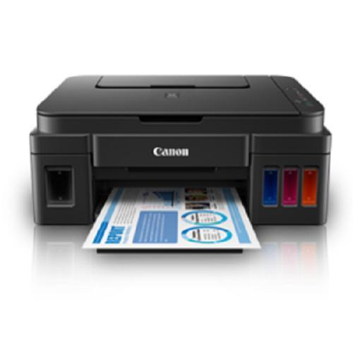 Printer Canon Pixma G2000 All-in-one Ink Tank (Print, Scan, Copy)