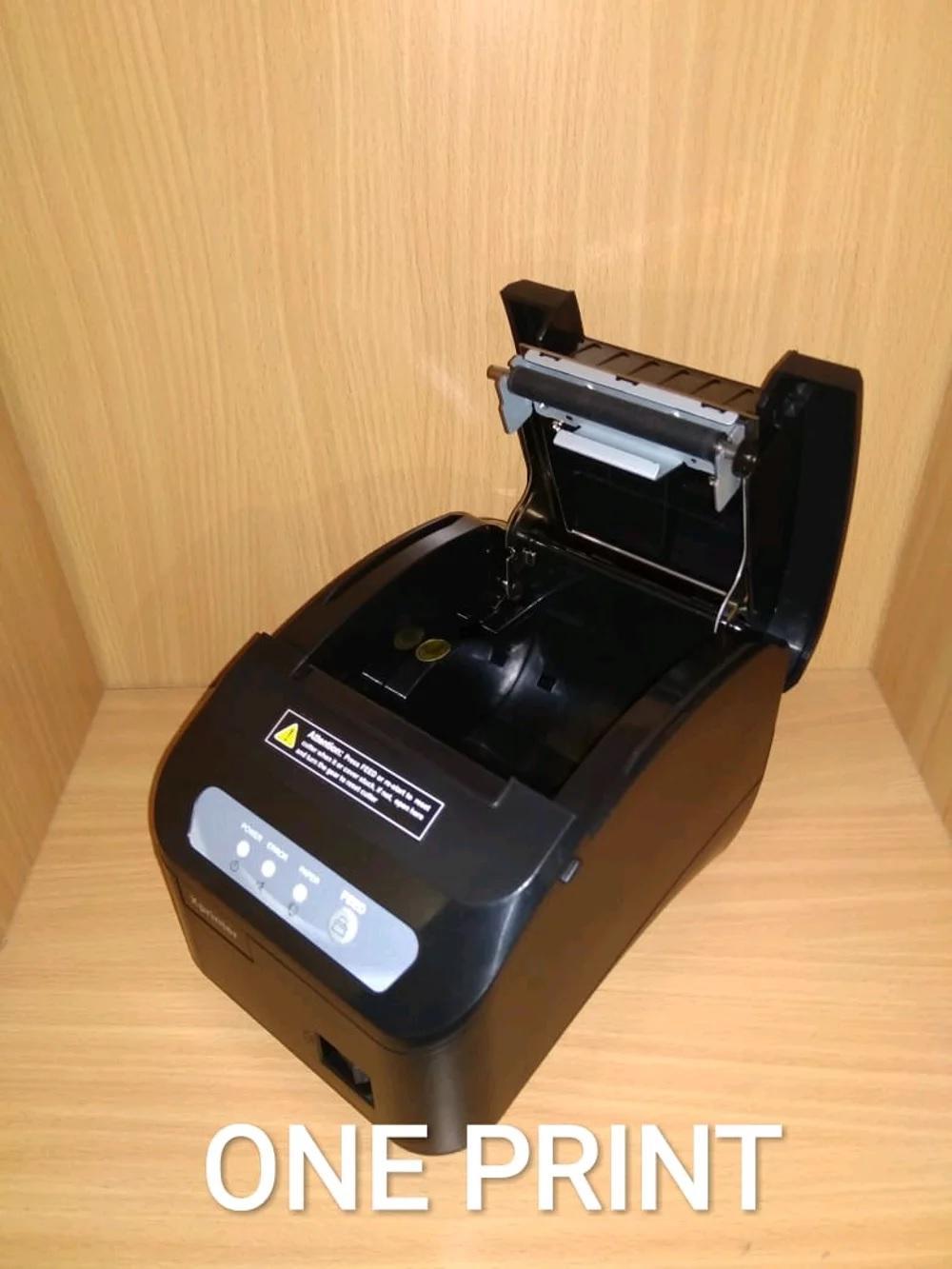 Printer Kasir Thermal Murah 80 Mm Autocuter EYES EY-200II