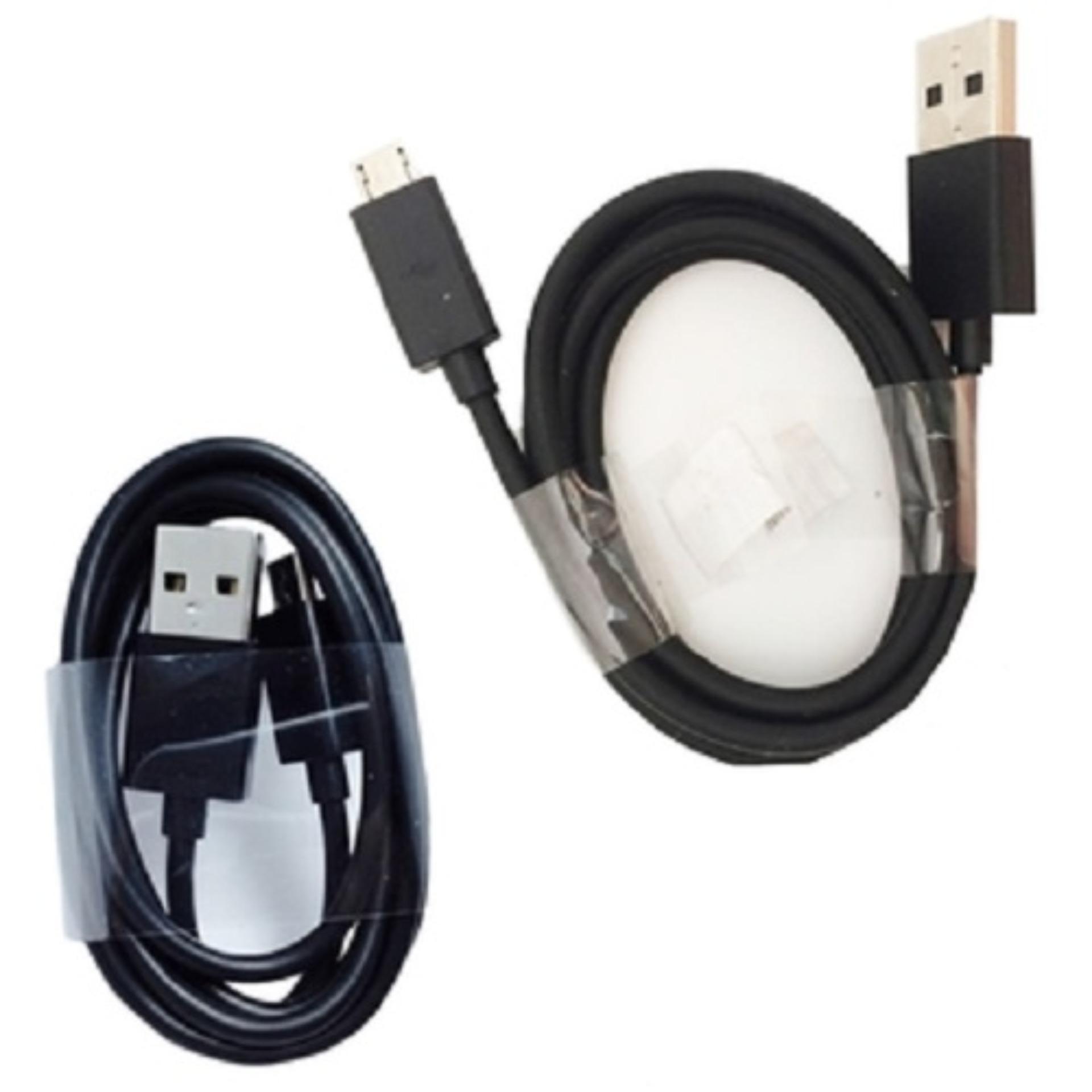 Kabel Data For Asus Zenfone Micro USB Fast Charging Data Cable Kualitas Original ORI - Bisa Untuk Vivo V1 V3 V9 V7 V7+ V5 LITE Y65 Y67 Y69 Y53 Y25 Y51 LG Optimus G Pro 2 Lite G2 Mini G3 Stylus S G4 G6 K8 K4 LTE