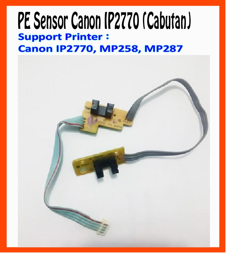 Sensor Asf Canon Ip2770/mp258/mp287 By Mc Komputer.