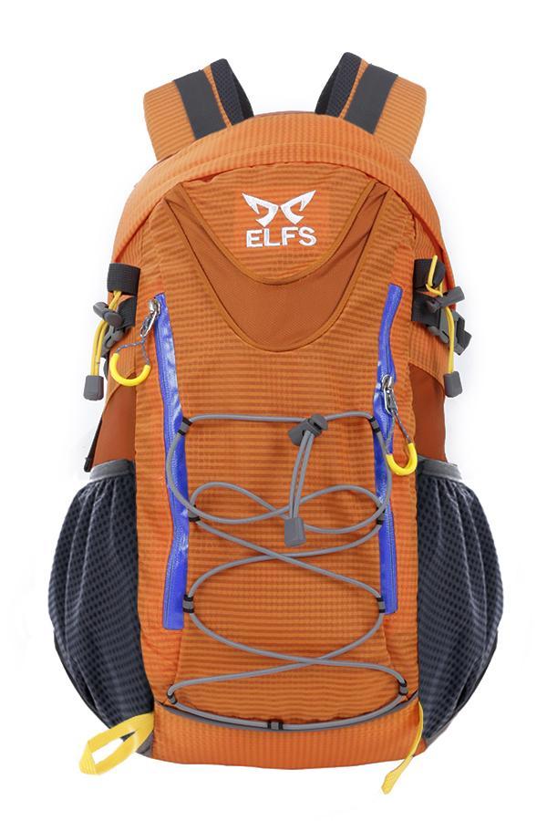 Elfs Shop - Tas Ransel Gunung Carrier 40L Waterproof Peluit 1127 ELFS