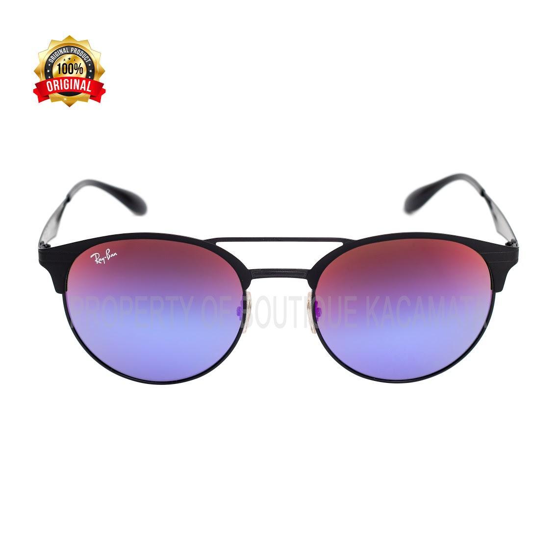 Kacamata Rayban Original 3545-186/B1
