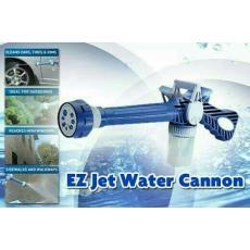 [BISA COD] - EZ Jet Water Canon 8 Spray Pencuci Penyiram Serbaguna