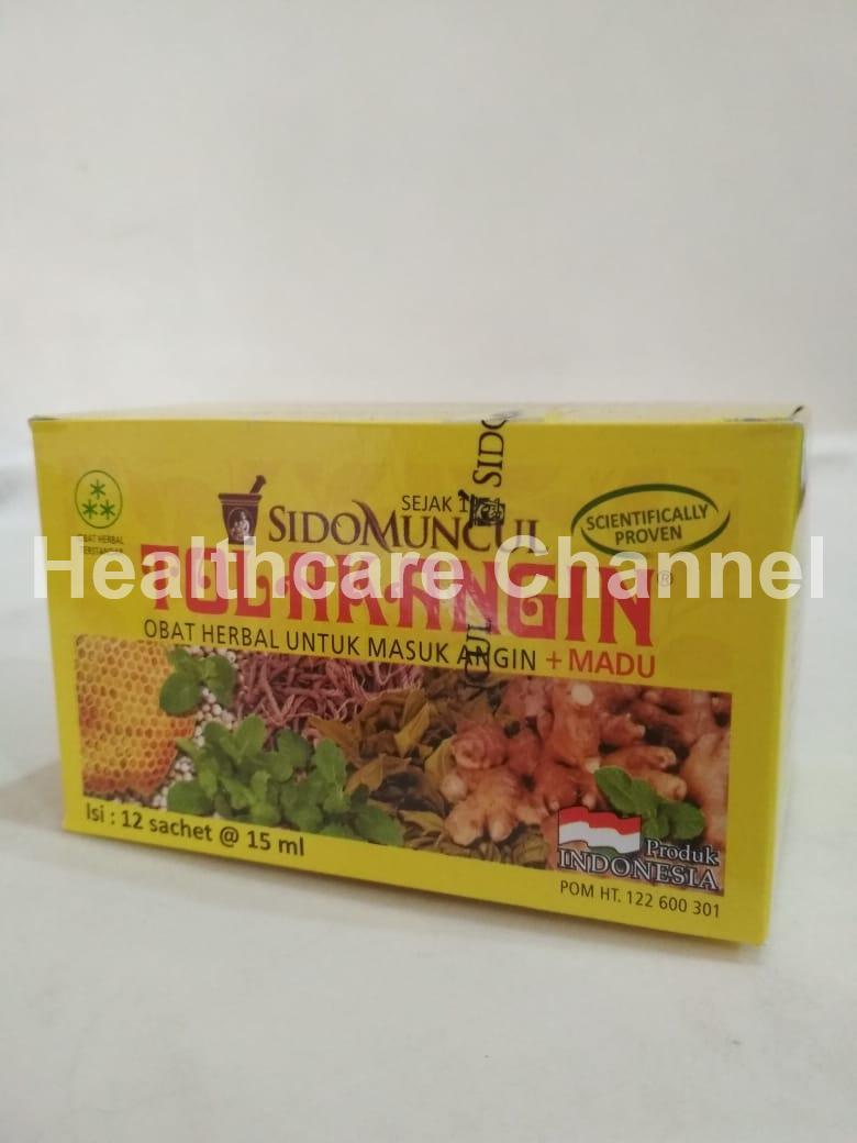 Mbk Powder Kemasan Putih Bedak Anti Bau Badan Keringat 1box Isi 12 Rp 31 000