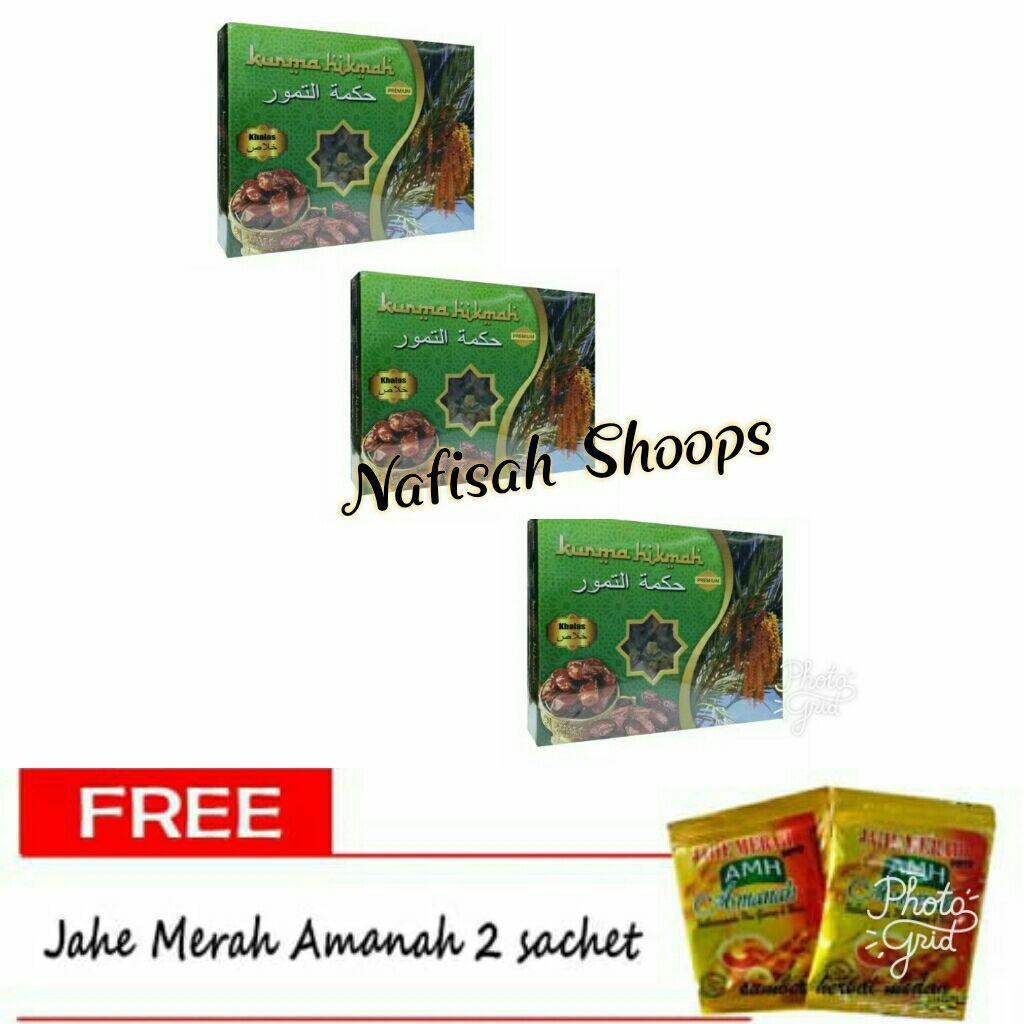 Buy Sell Cheapest Kurma Sukari 3 Best Quality Product Deals Hikmah Khalaz Saudi 1kg Jenis Khalas Paket Box
