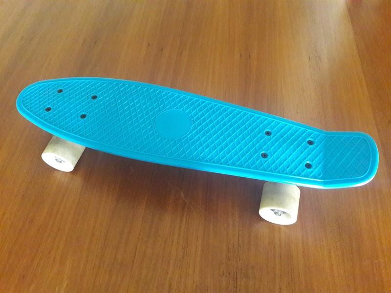 JUAL Penny Board ASLI Merk Oxelo Impor Barang Second