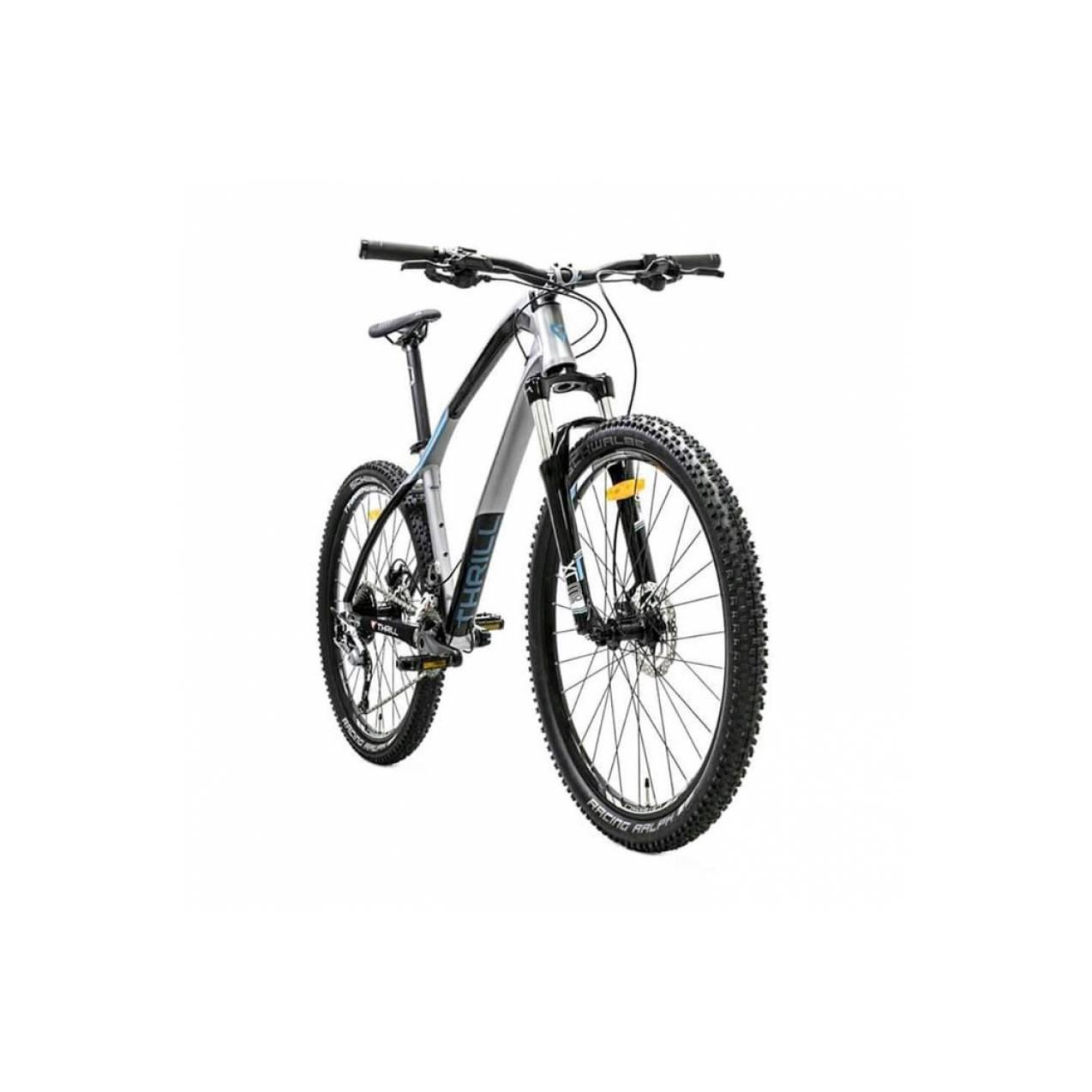 Sepeda Gunung MTB 27.5 Thrill Ravage 5.0 Terbaru