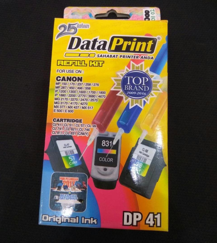 Jual Tinta Cartridge Canon Murah Garansi Dan Berkualitas Id Store Pg 746 Tricolour Original Rp 32500