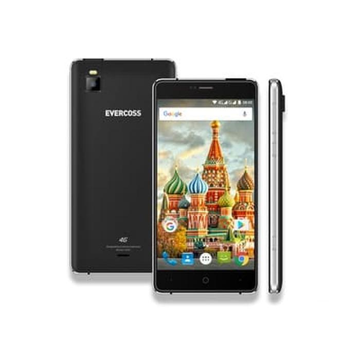 Smartphone Evercoss U50C