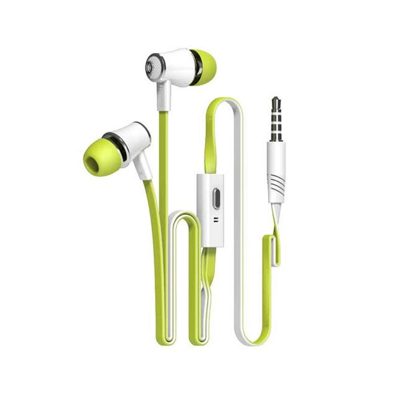 Hippo Hop Headset Earphone Handsfree Stereo Bass