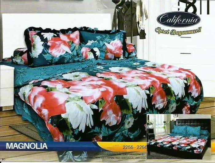 Bedcover California 180 x 200 Magnolia Exclusive