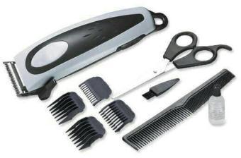 Pencarian Termurah ALAT MESIN HAIR CLIPPER CUTTER CUKUR PENCUKUR GUNTING RAMBUT JINGHAO harga penawaran - Hanya Rp70.898