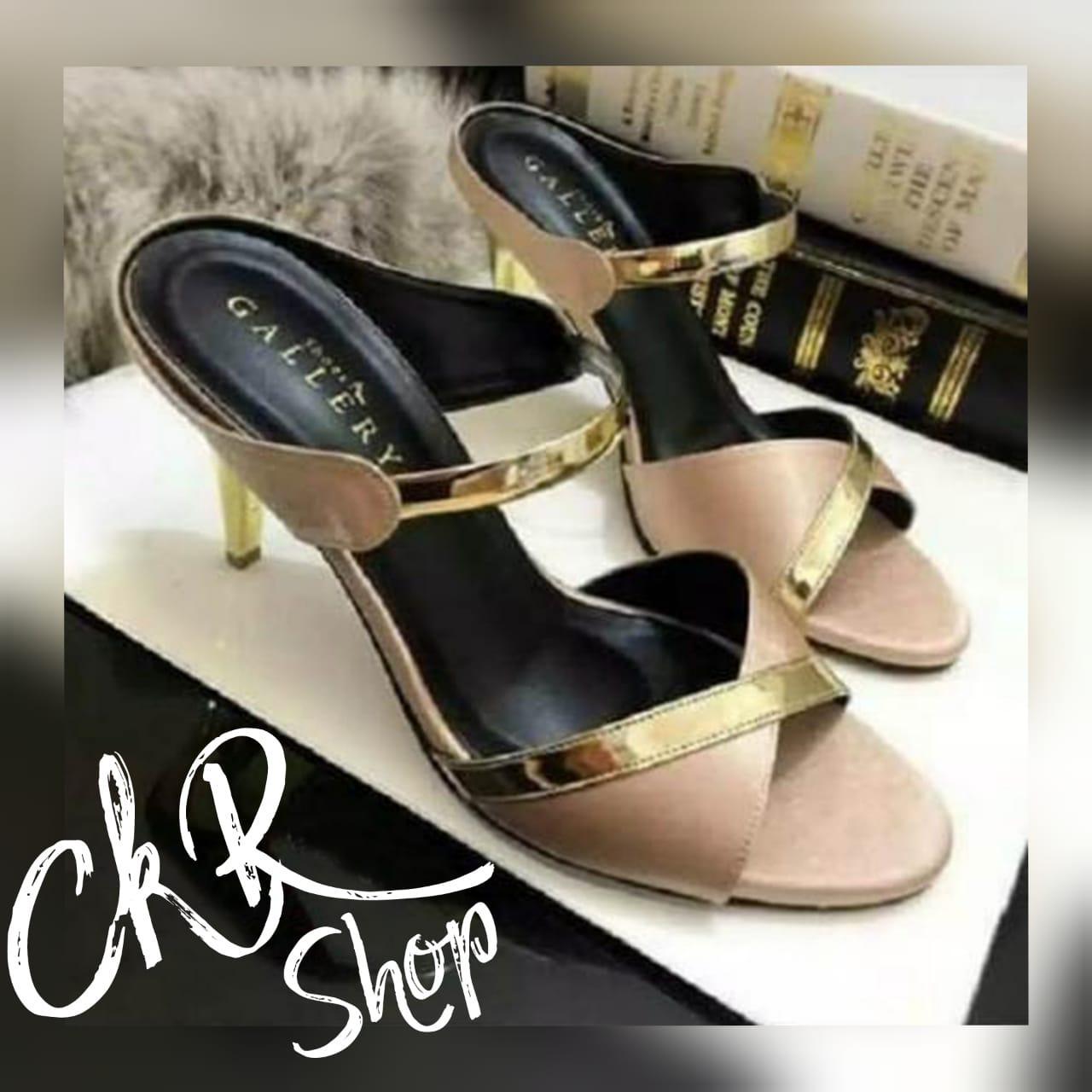 CKR Shop - High Heels Wonder Girl