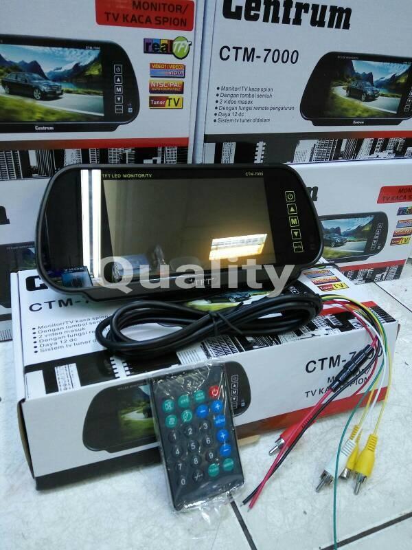 ORIGINALS  tv spion centrum support camera parkir