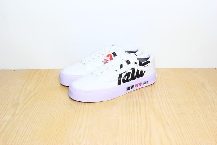 ORIGINAL!!! Sepatu Vans Oldskool X Patta Premium Quality