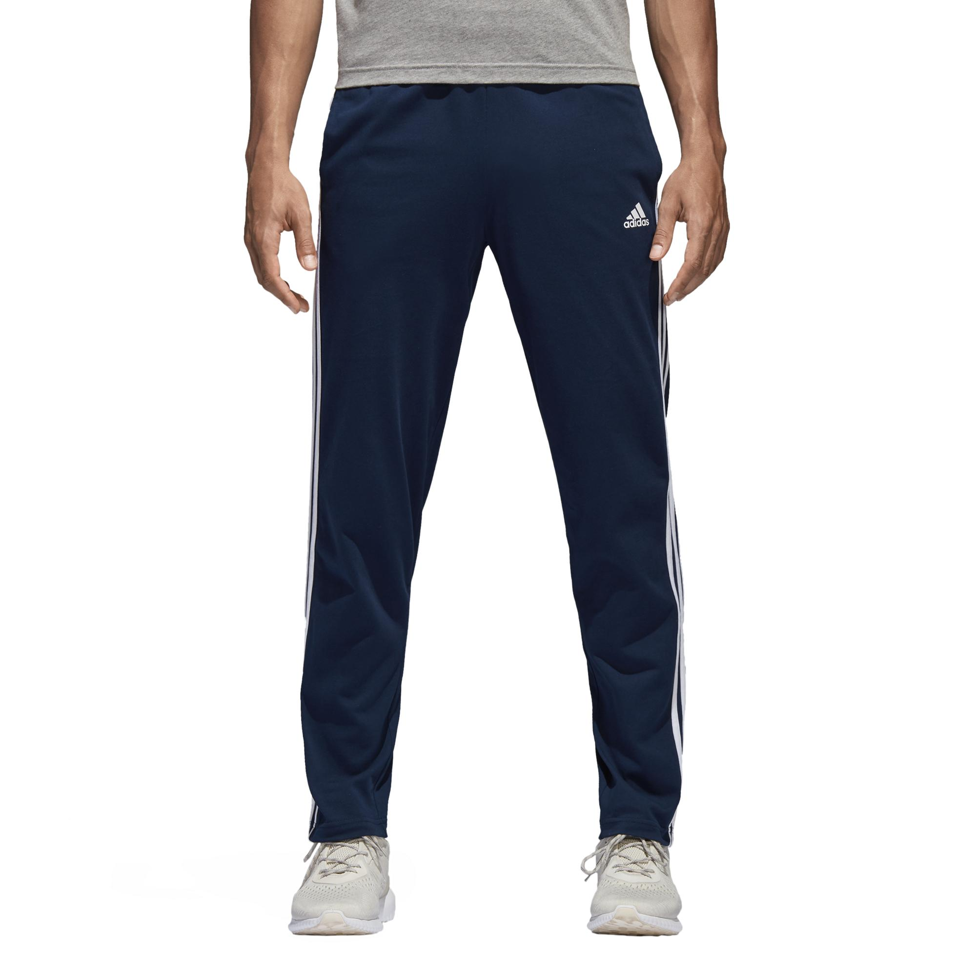 adidas Mens Celana Panjang Essentials 3-Stripes (B47216)