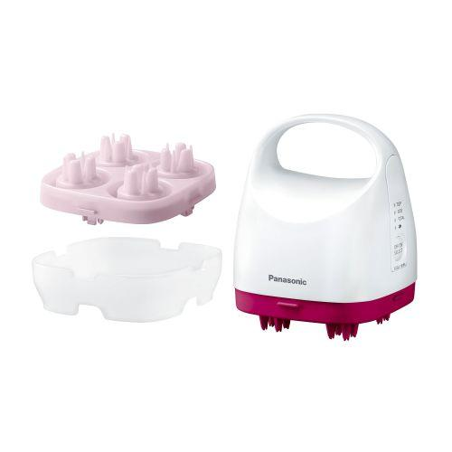 Panasonic scalp beauty salon touch type Rouge pink tone EH-HE99-RP